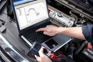 sacramento german auto Computer Diagnostics