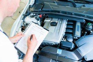 German automobile inspection Sacramento