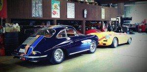 Sacramento Porsche Service