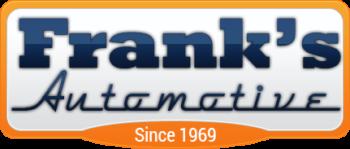 Frank's Auto - Sacramento, CA Logo
